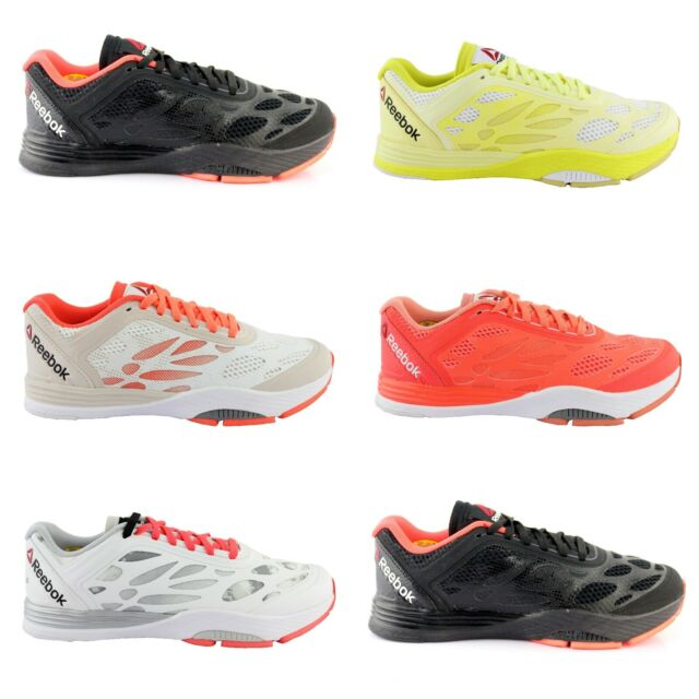 Reebok Cardio Ultra Womens Training Shoes Workout Shoes Shoes Fitness Gym Fit