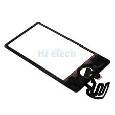 Black New Touch Screen Digitizer Replacement For iPod Nano 7 7th Gen