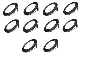 10-HOSA-CXP-030-30FT-9-METER-6-35MM-1-4-034-MONO-TS-JACK-XLR-AUDIO-SPEAKER-MIC-CABLE