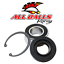 Inner Primary Bearing And Seal Kit~1990 Harley Davidson FXRS-SP Low Rider Sport