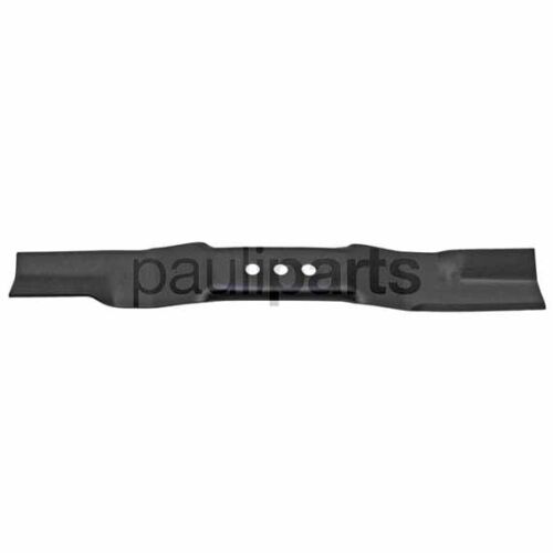 10 mm central de taladro Westwood cuchillo F t 1400 L = 464 mm cortacésped t 1300