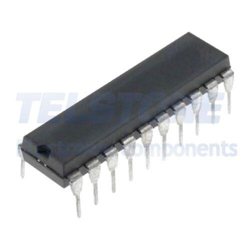 1pcs PIC16LF1559-I//P Microcontrollore PIC SRAM 512B 32MHz THT DIP20 MICROCHIP