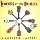 Legends of the Ukulele [Cord International] by Various Artists (CD, Sep-2003, Cord International)
