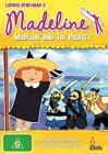 Madeline - Madeline And The Pirates (DVD, 2011)