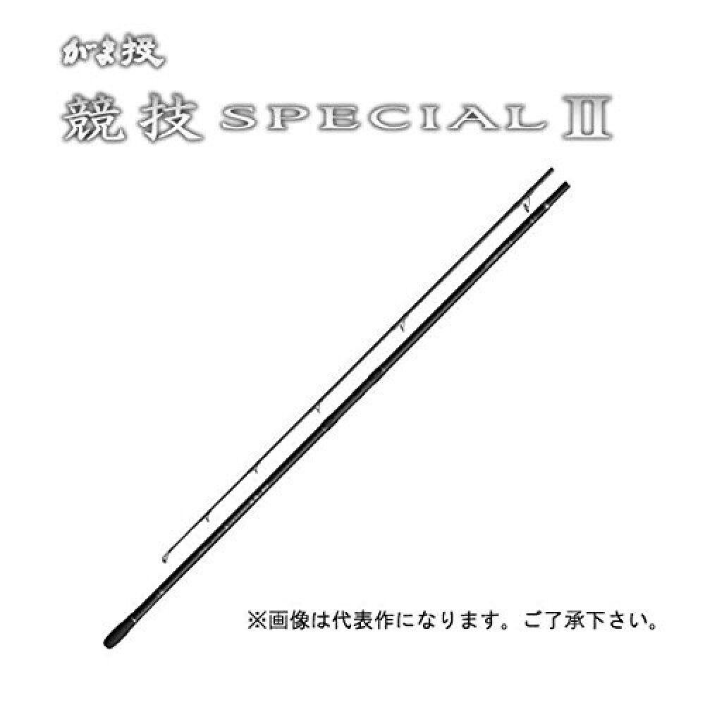 Gamakatsu Rod Kyougi Special II 35 gou Guide Sheet 4.05m Stylish Anglers Japan