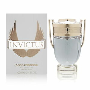 PACO RABANNE INVICTUS EDT 100ML - COD + FREE SHIPPING