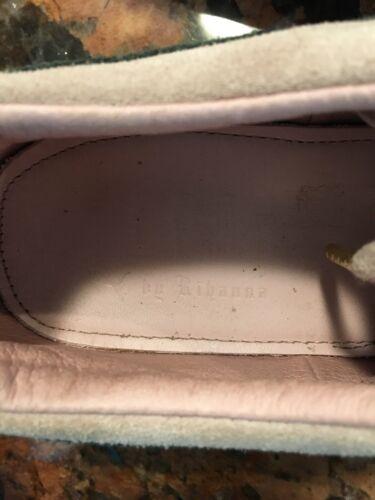 8 5 Rihanna di Shoes Womens Size Puma Pink OXgxa
