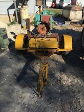 Used Industrial Generator