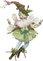 Mark Roberts Two Peas In A Pod Fairy Small 10 2017