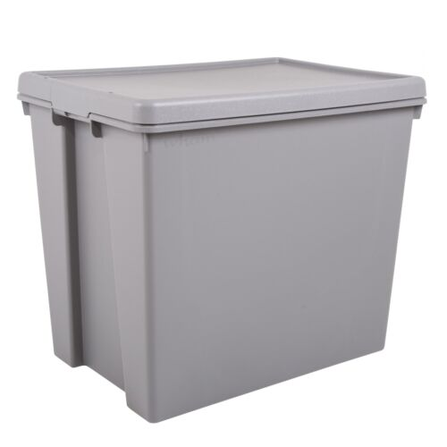 Wham Storage 154 Litre Wham Bam Upcycled Box with Lid