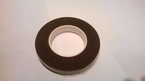 BROWN-Florist-Floral-Tape-corsages-flower-arrangements-button-holes