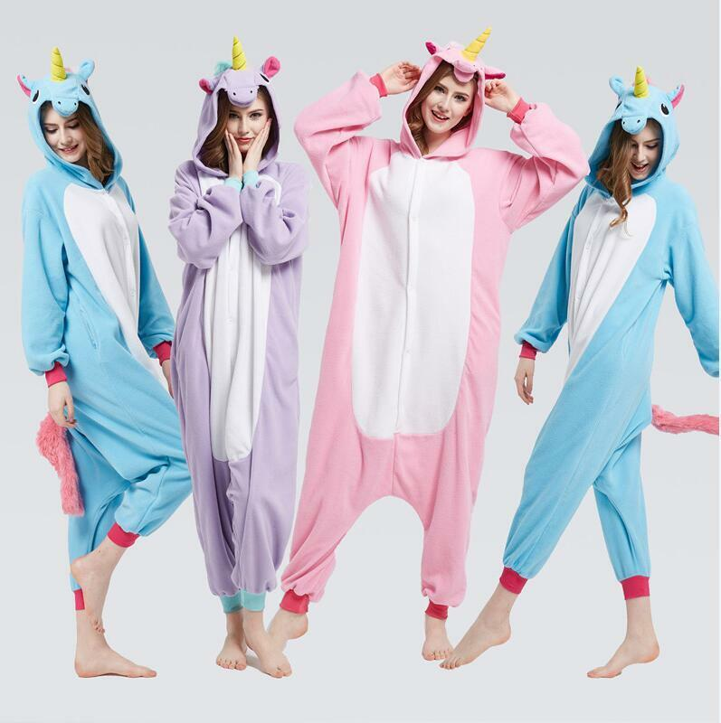 New Unisex Adult Onsie8Onesie Anime Cosplay Pyjamas Kigurumi Fancy