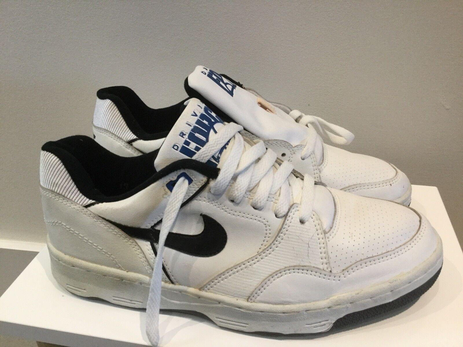 Vintage nn. nike motore mai messo le scarpe da ginnastica scarpe 13 raro 1989