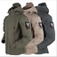 UKOutdoor-Waterproof-Mens-Jacket-Tactical-Winter-Coat-Soft-Shell-Military-Jacket thumbnail 1