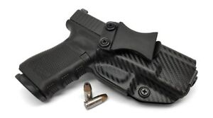 Details about IWB Holster Kydex w/ Belt Clip For Ruger American Compact 9mm
