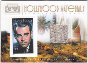 Henry-Fonda-2010-Panini-Century-Collection-Relic-Stamp-250