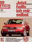 Audi A 4 von Dieter Korp (2017, Taschenbuch)