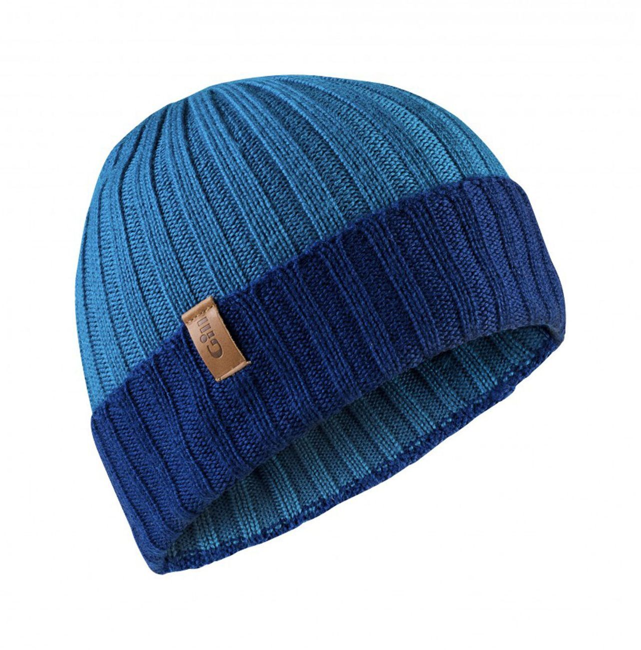 Gill Unisex Knitted Cap Also for the Between-Seasons Fence Net Hat