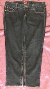 f47d910e1fe Torrid Womens Jeans Denim Stretch Dark Wash Plus Size 18 NWOT | eBay