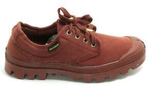 518 Schnürschuhe Scouts Desert Sneaker Pampa Low Palladium Pallashock Retro 43
