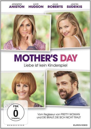 1 von 1 - DVD - Mother's Day - Liebe ist kein Kinderspiel