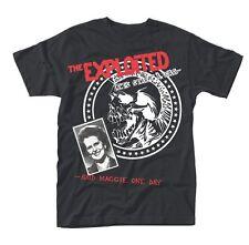 THE EXPLOITED - Let´s Start A War - T-Shirt - Größe Size L - Neu