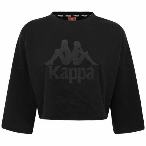 Kappa T-Shirts /& Top Donna AUTHENTIC ANAK Street T-Shirt