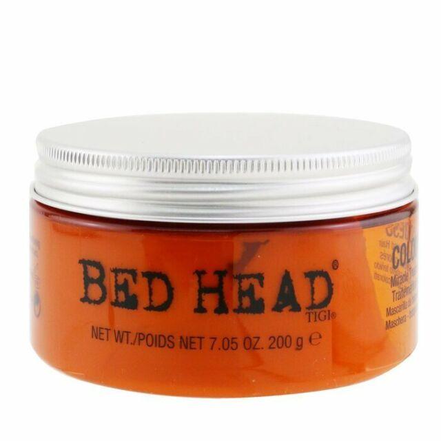 Tigi Bed Head Colour Goddess Miracle Treatment Mask (For Coloured Hair) 200g