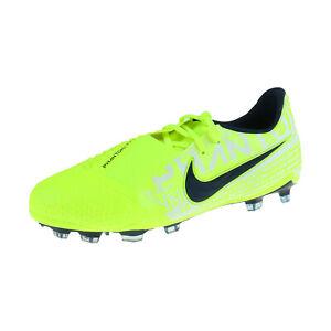 Nike-Chaussures-Enfants-Chaussure-De-Football-JR-Phantom-Venom-Elite-FG-Synthetique-Lacets