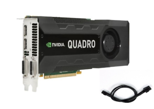 Supported aftermarket graphics cards