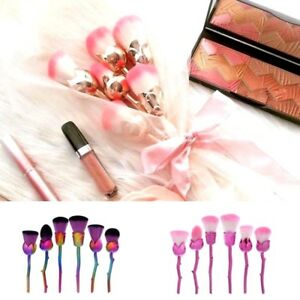 Make-Up-Brushes-Makeup-Tools-Foundation-Applicators-Contouring-Brush-Set-Cosmeti