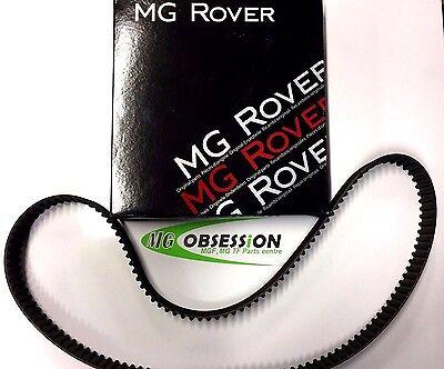 MGTF//MGF CAMBELT//Courroie de Distribution Origine MG LHN100560