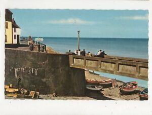Sheringham Fishermans Bridge West Promenade 1969 Postcard 425a - Aberystwyth, United Kingdom - I always try to provide a first class service to you, the customer. If you are not satisfied in any way, please let me know and the item can be returned for a full refund. Most purchases from business sellers are protected by - Aberystwyth, United Kingdom