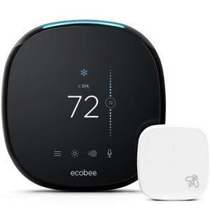 ecobee4-Voice-Enabled-Smart-Thermostat-with-Built-In-Alexa-Black