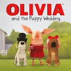 Olivia and the Puppy Wedding by Turtleback Books (Hardback, 2012)