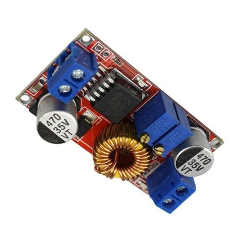 Hochstrom 5A Konstante Spannung Konstanter Strom Abwärtsstromversorgungsmodul