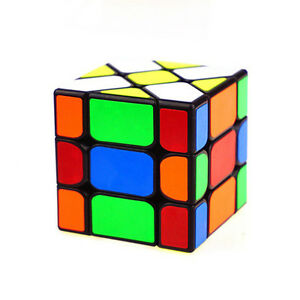 YongJun-3x3x3-Professional-Speed-Magic-Cube-Ultra-smooth-Puzzle-Twist-Toy-XR