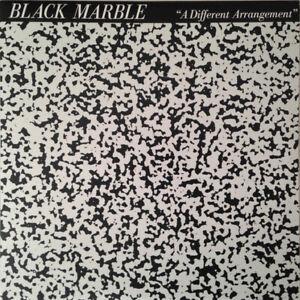 Black-Marble-A-DIFFERENT-ARRANGEMENT-MP3s-New-Sealed-Vinyl-Record-LP