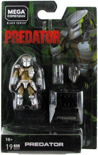 Predator Mega Construx Black Series
