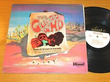 """70s ROCK LP - THE GUESS WHO - WAND 691 - """"BORN IN CANADA"""""""