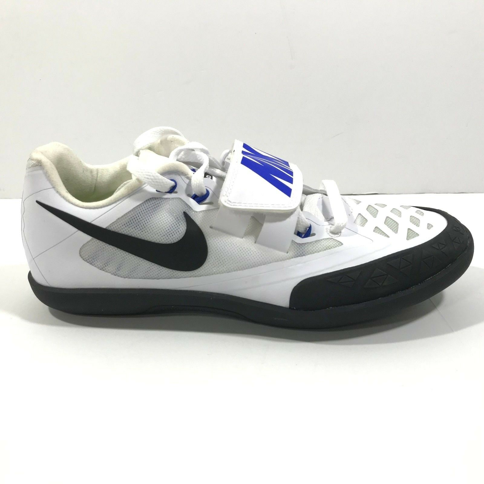 Nike Mens ZOOM SD 4 Track Field Shoes 5 685135-100 Z0108