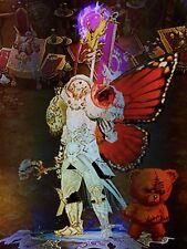 DIABLO 3 MODDED WIZARD PRIMAL SET PATCH 2.6 GOD MODE GRIFT 150 NEVER DIE PS4