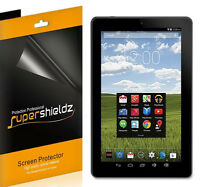 3x Supershieldz Hd Clear Screen Protector For Rca Pro 10 Edition Ii 10.1 Tablet