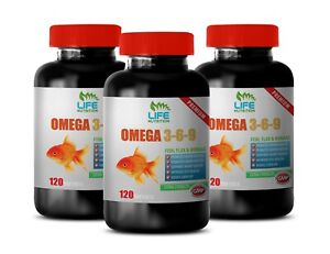 Liver Support Pills Omega 3 6 9 Heart Health Essential Omega