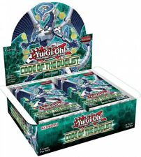 Code of the Duelist Booster Box 1st Edition Yu-Gi-Oh!