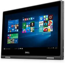 "Dell Inspiron 2 in 1 5368 13"" Full HD Touch 6th Gen i7 8GB Ram 1TB Hdd Win 10"