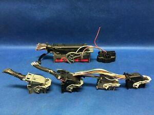 WIRING HARNESS PLUG CONNECTOR 05 FORD MUSTANG FUSE BOX MODULE BCM  4R3T-14B476-BS | eBayeBay