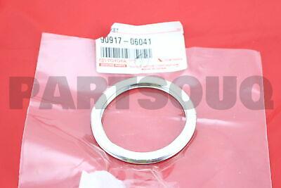 9091706070 Genuine Toyota GASKET EXHAUST PIPE 90917-06070