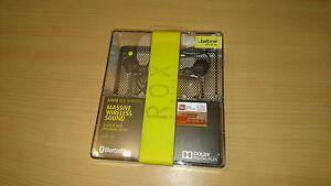 Jabra-Rox-Wireless-Bluetooth-In-Ear-NFC-ecouteurs-intra-etat-neuf-en-boite