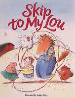 Skip To My Lou (pb) Jump Rope Rhymes
